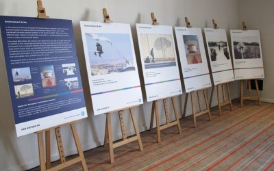 EEA Photography Awards in Brussels