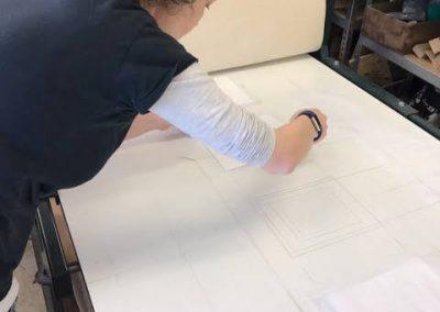 Printmaking workshop - Registration